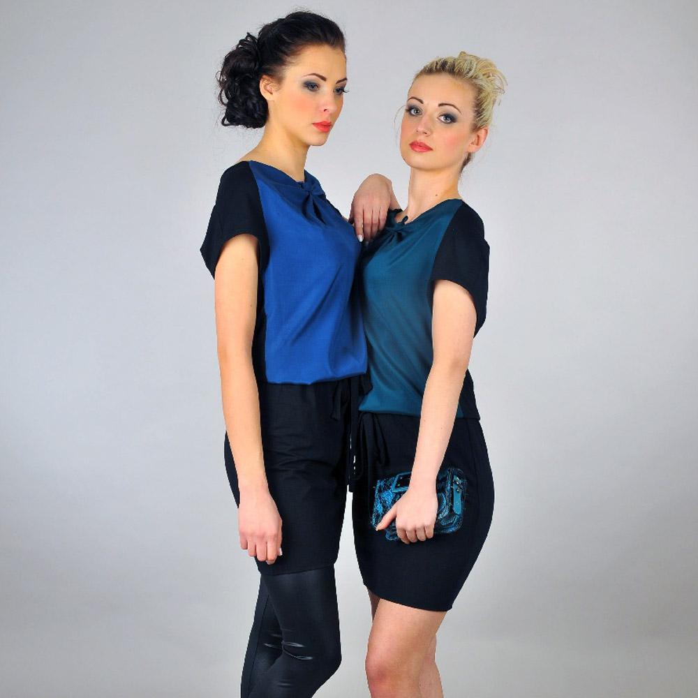 Tunics La Belleza Fashion